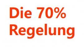 70% vs. 100% EinsMan - Entscheidungshilfe