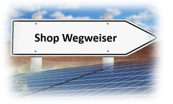Europe-Solar Wegweiser